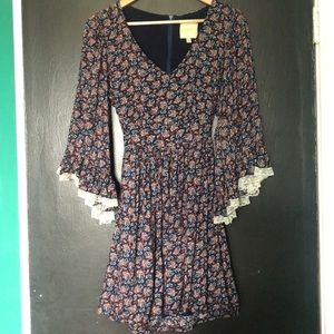 ModCloth Paisley Dress
